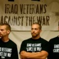 Members of Iraq Veterans Against the War present at the U.S. Social Forum in Atlanta, GA. Photo by flickr user Brooke Anderson.