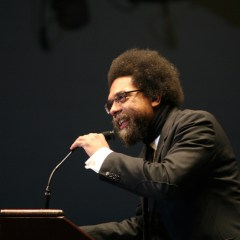 Cornel West, Paul Mason and Laura Flanders on Redefining Solidarity