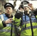 Police filming students during the anti-cuts demonstration in London/ Cleaner Croydon' Photo via (cc).