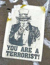 YouAreATerrorist