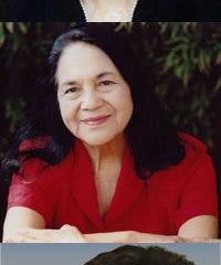Women Rising IX: International Changemakers – Honoring Elder Women Activists (encore edition)
