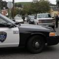 Police 911 emergency response
