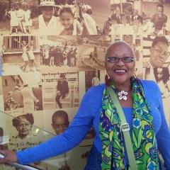Storytelling fellow Rochelle Robinson on normalized violence against black women.