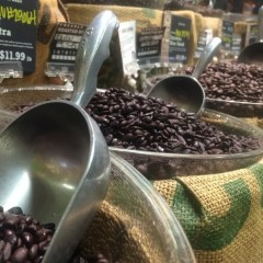 Coffee: Trouble Brewing?
