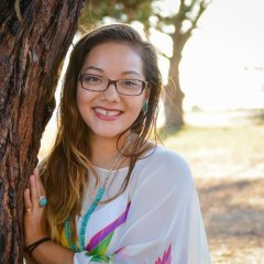 Community Storytelling Fellow for Indigenous Climate Leadership: Isabella Zizi