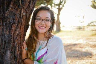 Community Storytelling Fellow for Indigenous Climate Leadership: Isabella Zizi