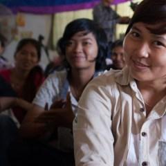 WOMEN RISING RADIO XXVIII: Global Community