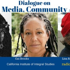 Making Contact's dialogue on Women, Media and Community Activism