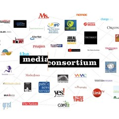 Conscience and Dissent: Values in Media