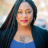 Alicia Garza: On Historical Amnesia, and Fighting White Supremacy