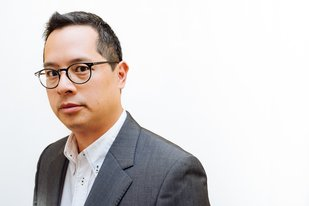 Jeff Chang on Revolutions in Seeing and Being