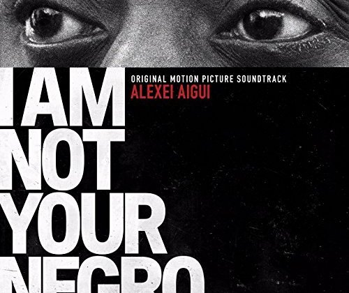 I Am Not Your Negro: James Baldwin (Encore)