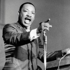 A Dream Remembered?: Martin Luther King Jr and the Grassroots Civil Rights Movement (ENCORE)