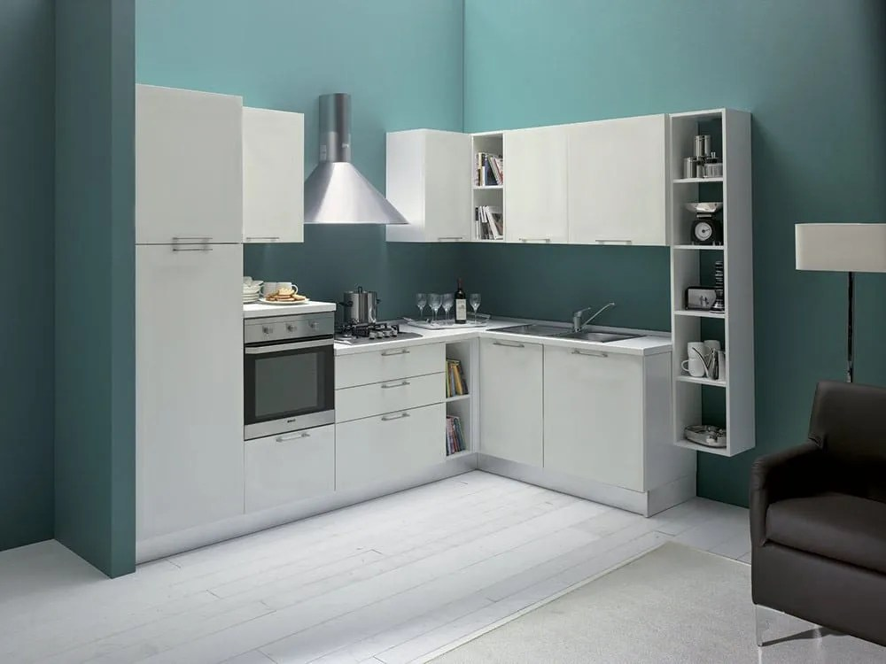 Casa 20  La cucina prima parte  Radio Punto Zero Tre