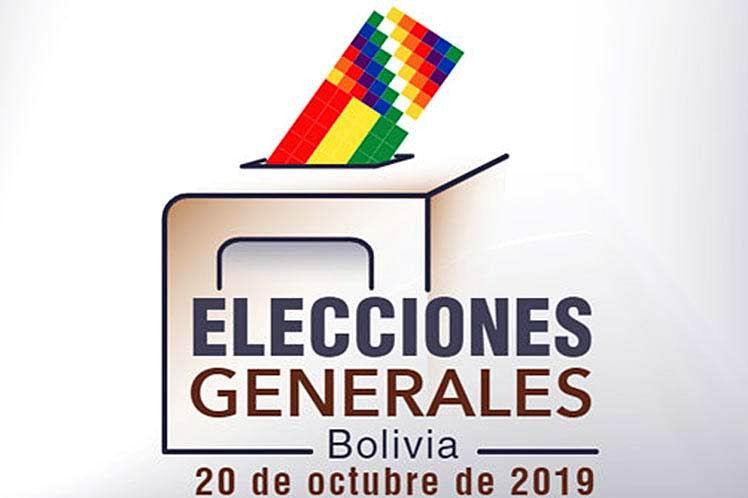 Nueva encuesta en Bolivia con miras a las venideras elecciones presidenciales