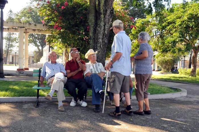 Cuba clasifica entre los países con alto índice de Desarrollo Humano