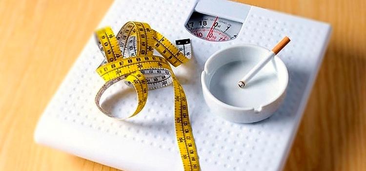 Resultado de imagen para El sobrepeso y fumar