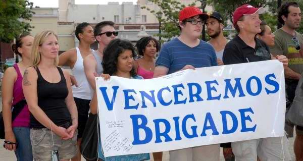 Brigada Venceremos