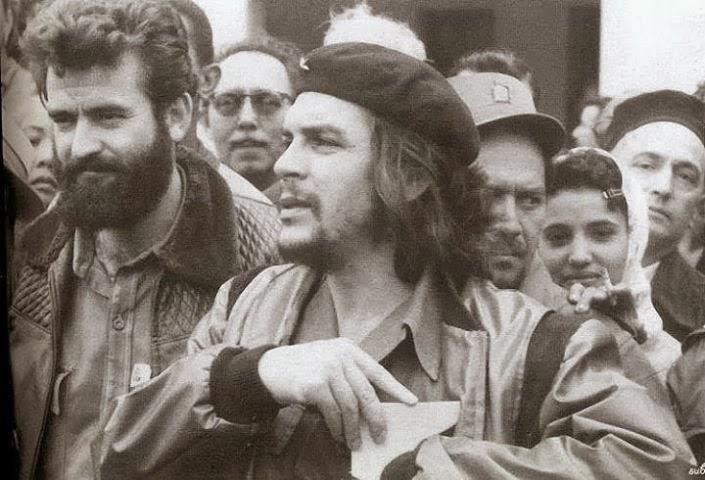 Che Guevara: La posición de Cuba en Punta del Este