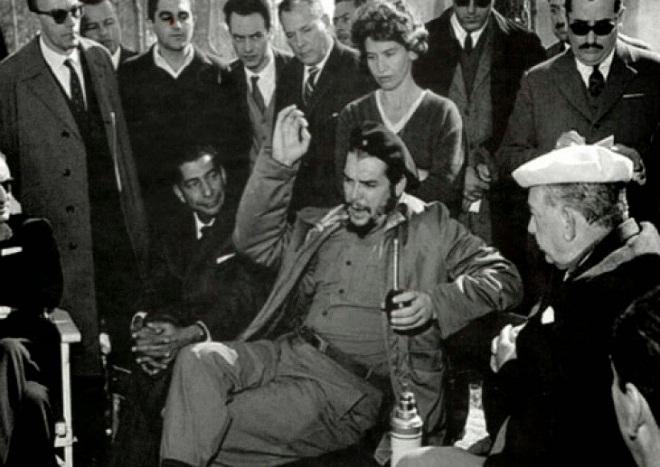 Che Guevara: La denuncia contra la Alianza para el Progreso
