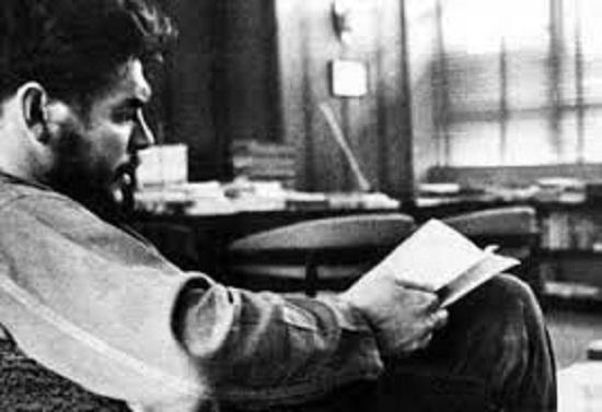 Che Guevara: La dignidad del pueblo cubano