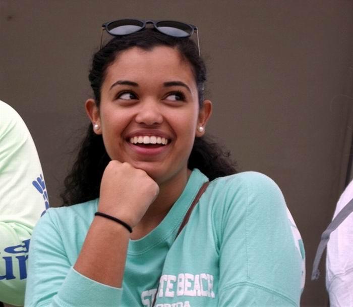 US university group visits Cuban school