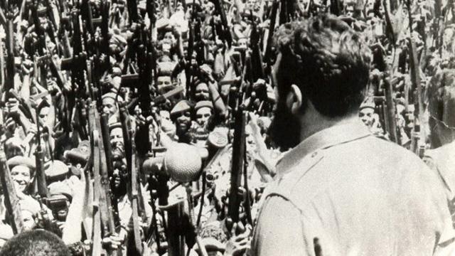 A 56 años de la proclamación del carácter socialista de la Revolución cubana