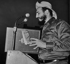 Fidel Castro y la Revolución de todo un pueblo