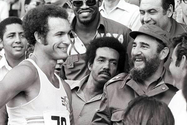 Fidel Castro: Aquellos tiempos duros (+Audio)