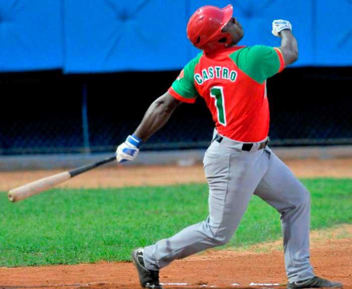 Las Tunas recupera la cima de la 57 Serie Nacional
