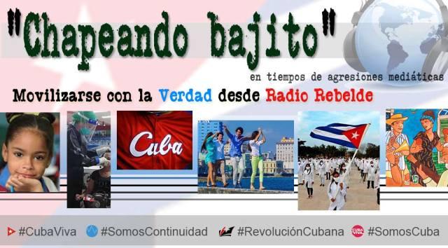 Chapeando Bajito: Cuba en la lista de países patrocinadores del terrorismo (+Podcast)