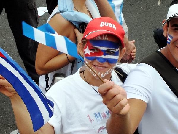 Revolución cubana: un hito en la historia de América. Foto Abel Rojas Barallobre