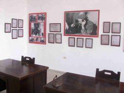 Museo La Comandancia de las FAR