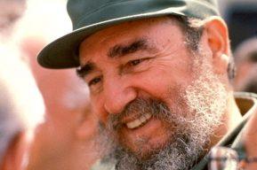 Fidel Castro Ruz, cumple 90 años de vida