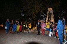 stafeta veteranilor ziua II Caransebes si Slatina Timis (11)