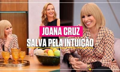 Joana Cruz no Cristina ComVida