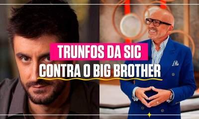 SIC define apostas frente ao Big Brother