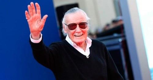 Resultado de imagem para Stan Lee