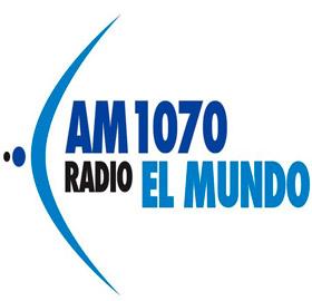 Resultado de imagen para radio el mundo