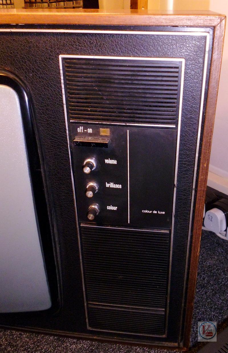 1976 Rediffusion MK1 CH2213  RadiosTV