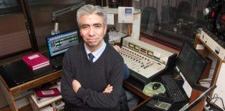 Juan Rafael Maldonado, director de Radio SAGO