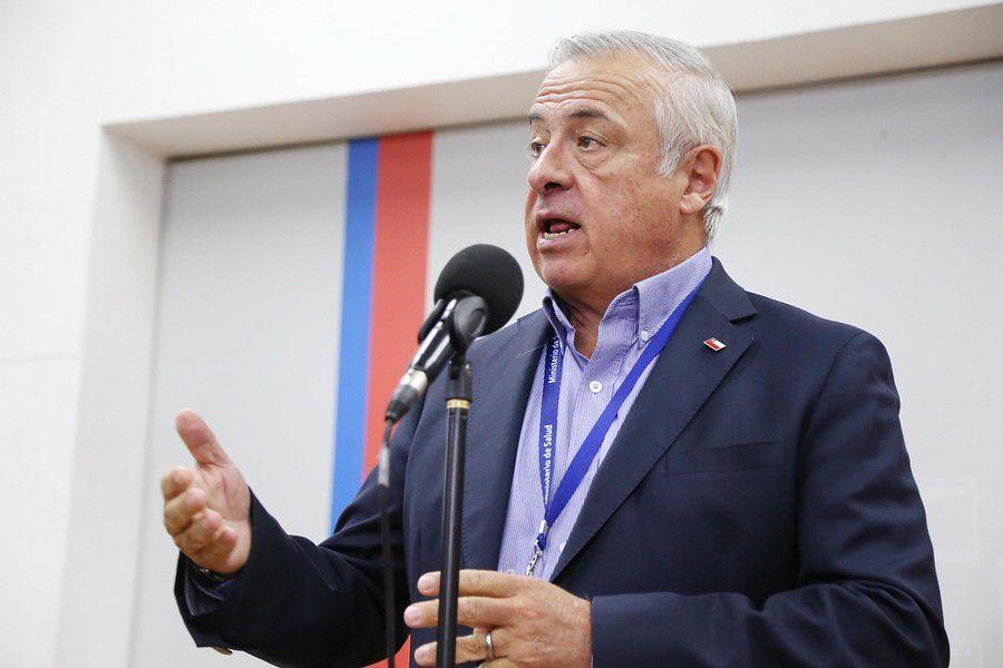 Minsal anuncia aumento de casos de coronavirus en Chile: hay 17 contagiados