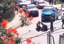 Carabineros mata a haitiano en confuso incidente