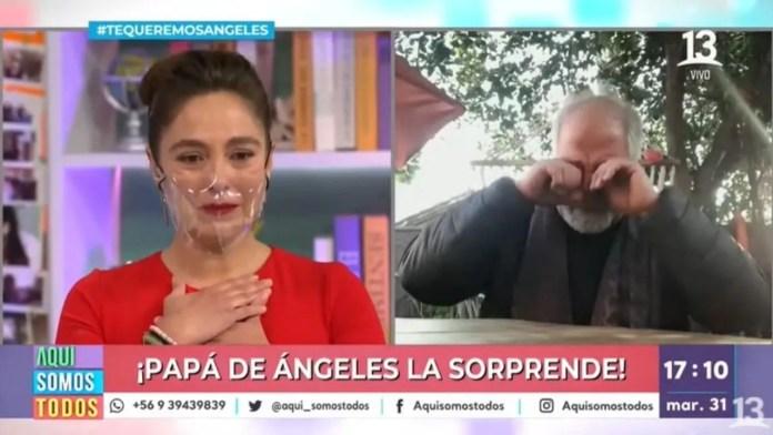 Ángeles Araya