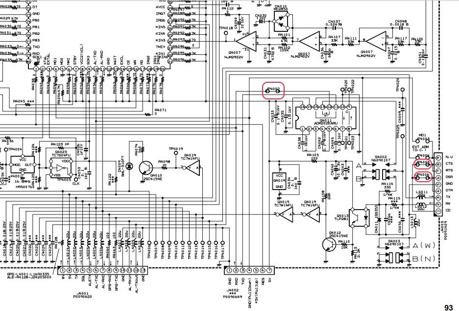 Программирование vertex 1700