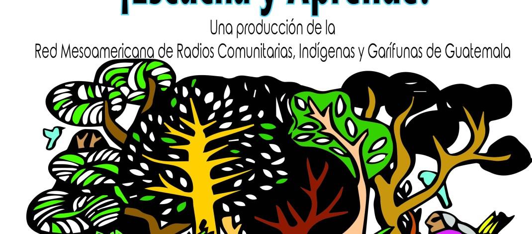 Radio Revista ¡Escucha y Aprende! Programa 3 – MONOCULTIVOS