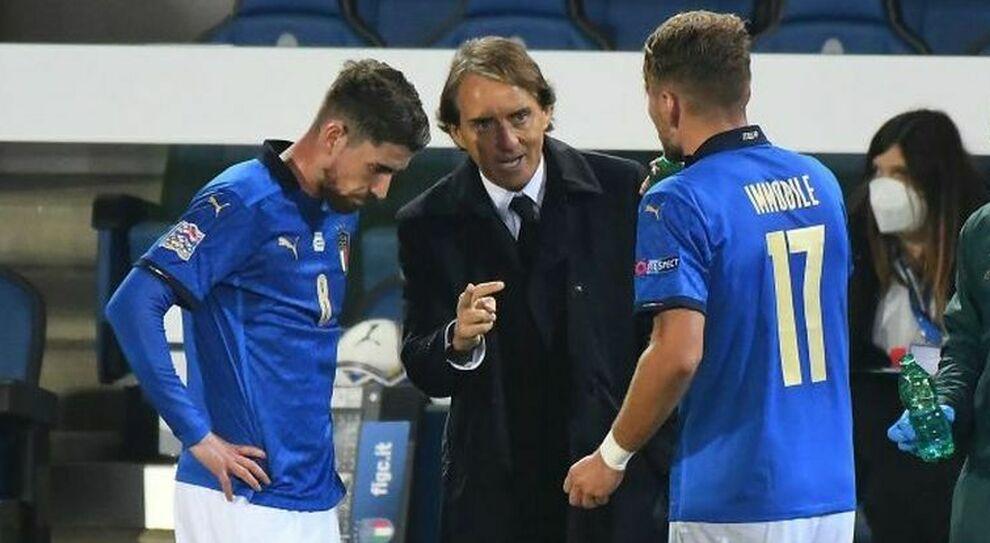 Italia in finale