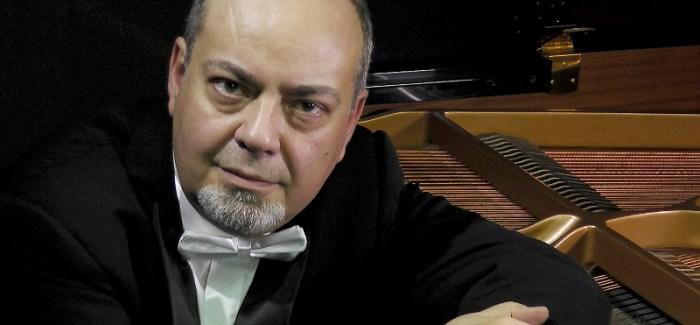 Mehmet Okonsar: el inventor de músicas