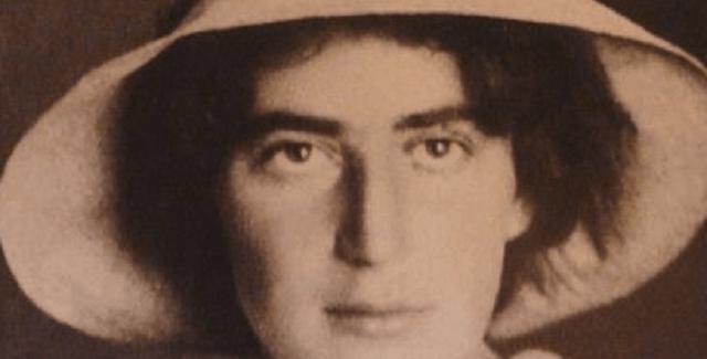 Tres poemas de Rajel (Blaustein)