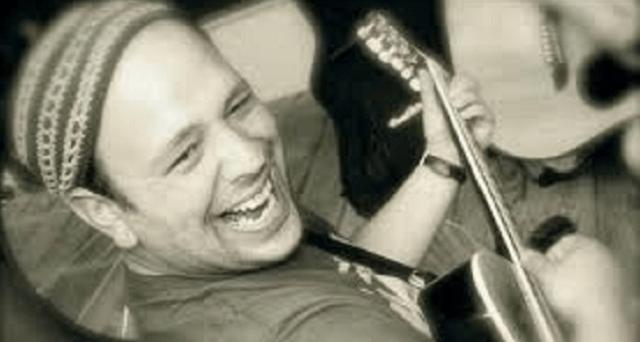 Concierto de jazanut con ritmos latinos, con Gastón Bogomolni (Bet-El, Madrid, 20/4/2014)